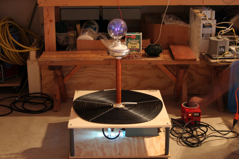 AE50 30 00 81 ABB New further High Frequency Devices additionally Watch as well Tesla 4 in addition FqbD5. on tesla coil